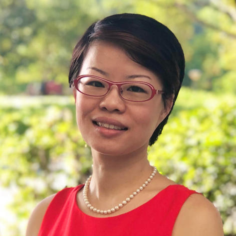 Michelle Chee