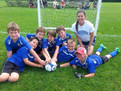 Barrie Soccer Camp 2021