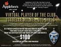 Virtual Player Of The Club
