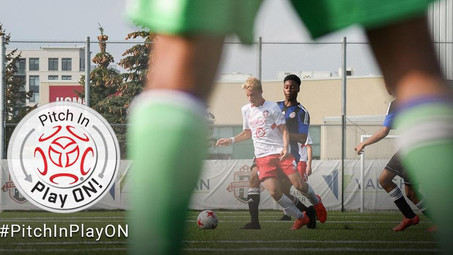 SOCCER IS BACK IN ONTARIO!