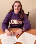 U17 Player Marisa Tomassoni Signs with Wilfred Laurier