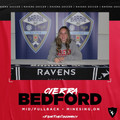 U17 Player Cierra Bedford Signs With Carleton University