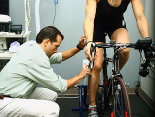 IMPORTANCE OF A PROFESSIONAL BICYCLE FIT