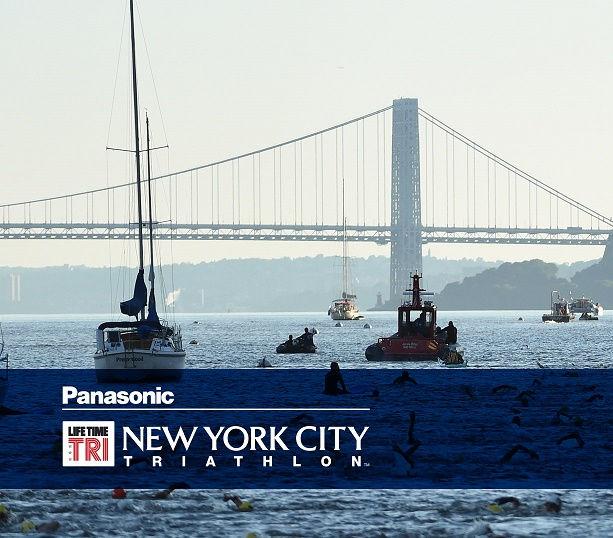 NYC Triathlon Program: Virtual