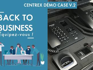 Centrex Démo Case - version 2