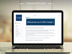 Le Wiki de Codepi est en ligne !