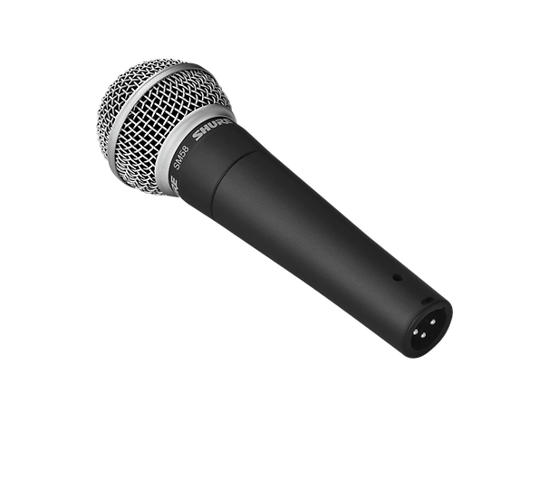 Micro dynamique SM58- pour la voix