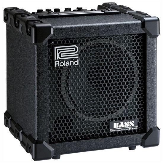 Roland CB20XL Cube Ampli Guitare Bass