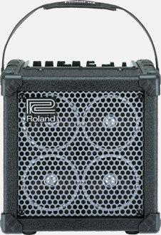 MICRO CUBE RX Ampli Guitare bass  Roland