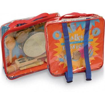 Pack éveil musical