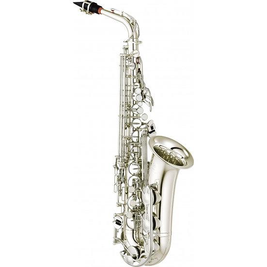saxophone Alto silver