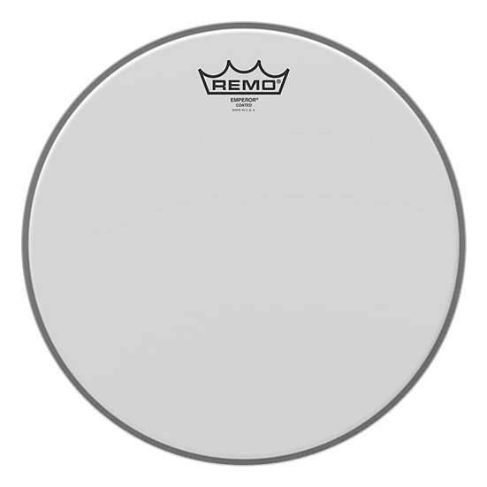 """Remo BE011200 Weatherking 12"""" Coated Emperor Batter Drumhead"""