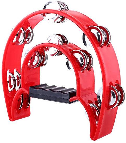 tambourine Rouge