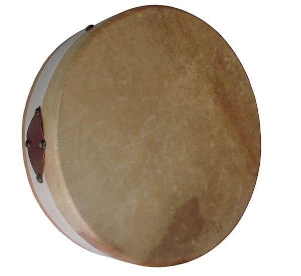 Bendir Soulamiya Traditionnel Diamètre 38cm