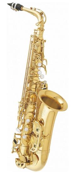 Saxophone Alto Jaune  Eb