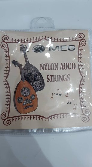 Nylon Aoud Strings
