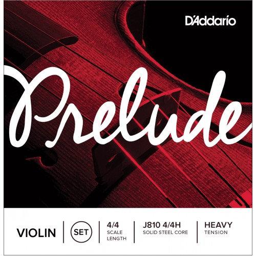 Cordes violon Prelude - D'addario J810 4/4H