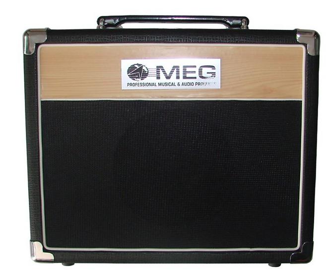 Meg - MG10, Ampli combo guitare électrique