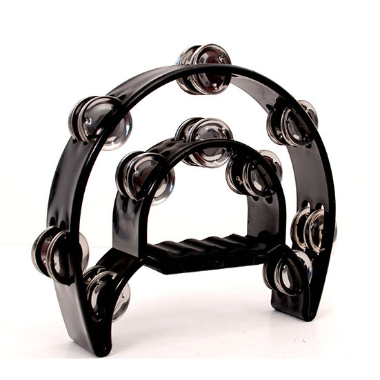 tambourine Noir