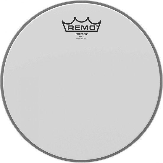 Remo BE-0110-00 Emperor peau 10 pouces pour caisse claire ou tom