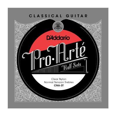 D'addario Demi-set cordes G.classique