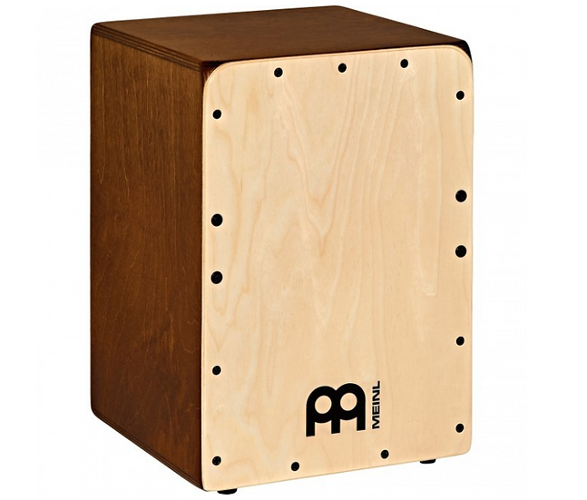 Meinl - JC50AB-B, Jam Cajon - Baltic Birch