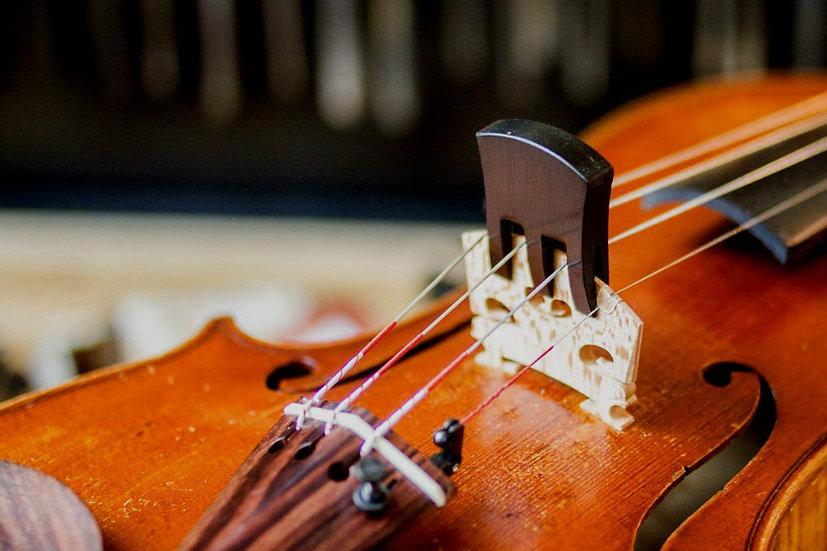Sourdine de violon