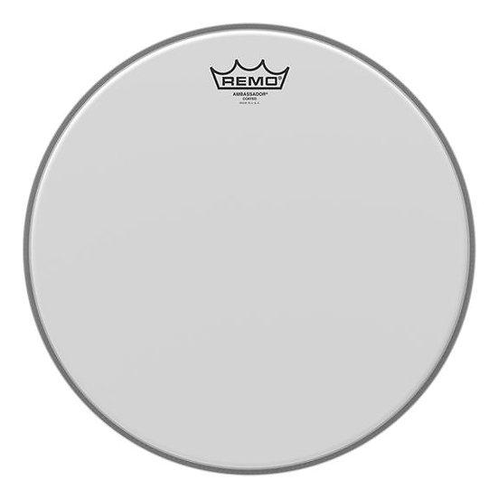 """Remo BA011400 Coated Ambassador 14"""" Drum Head"""