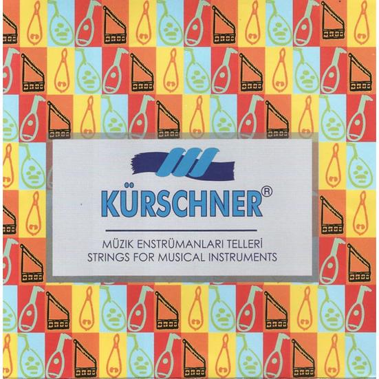 Cordes KURSCHNER - P-arab2 OUD