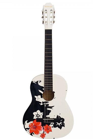 Guitare Classique blanche Masterwork MWC3900_001 WH 4/4