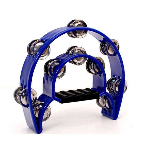 tambourine Bleu