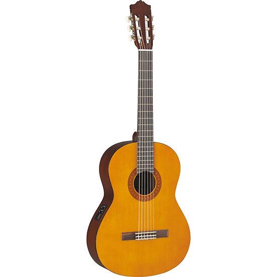 Guitare Electro Classique Yamaha CX40