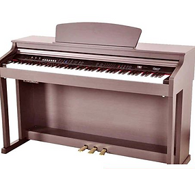 Electric Piano Ringway TG200A - Oriental