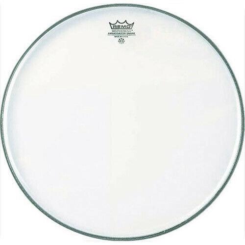 """Remo SA011400 14"""" Ambassador Snare Side"""