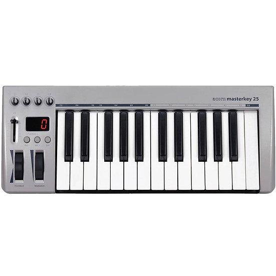 Acorn Masterkey 25 clavier USB/MIDI