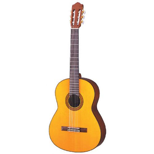 Guitare classique YAMAHA C80