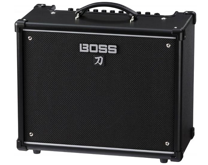 Boss - Katana 50, Ampli combo guitare électrique