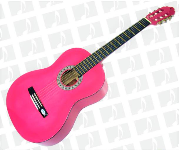 Guitare Classique 4/4 Valencia