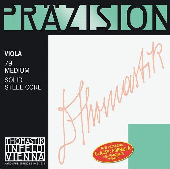 Thomastik-Infeld 79 Precision, Viola Strings, Complete