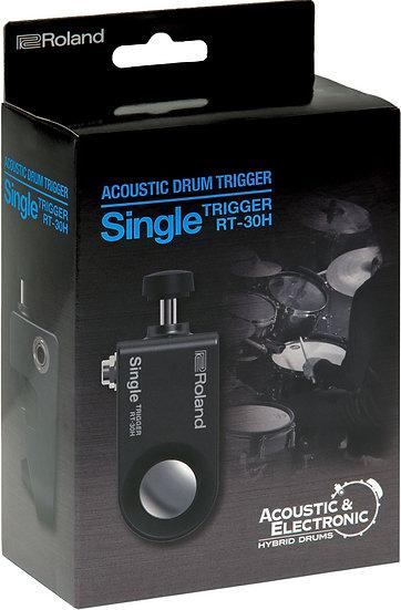 RT-30K Acoustic Drum Trigger