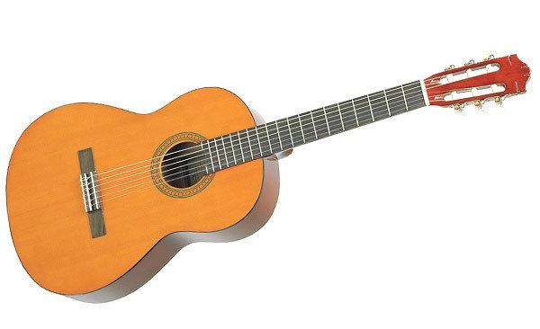 Guitare Classique 3/4 YAMAHA  CS40