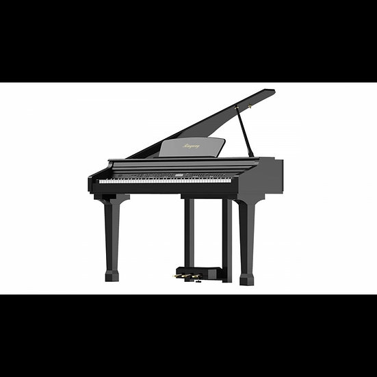 Grand Piano noir RINGWAY GDP-1120BK