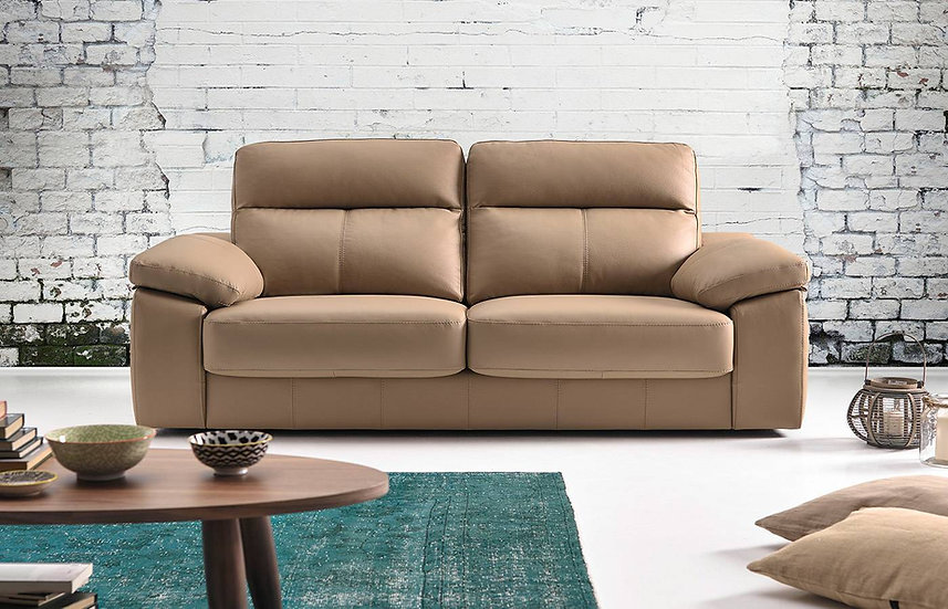Sofá de estilo Moderno.