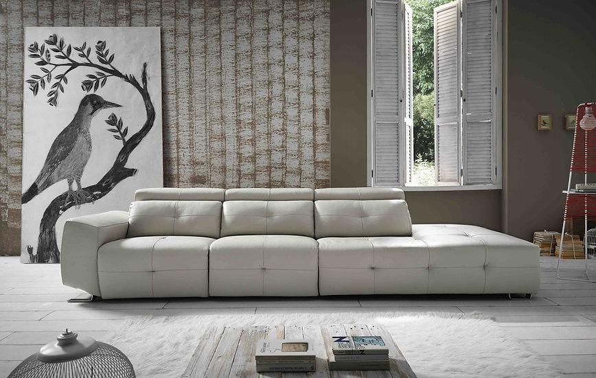 Cheslón ó Sofá de Super Diseño.Relax Eléctricos ó Fijos