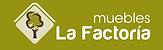 Logo Muebles La Factoria