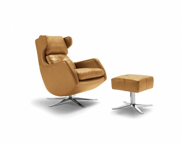 AMÉRICA, un sillón espectacular !!!