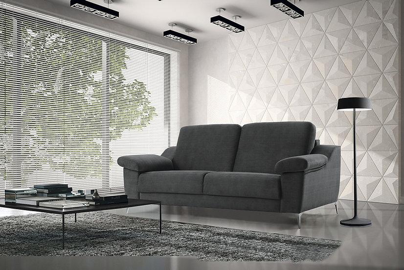 Cama Italiano Moderno-Ref.MXRTX
