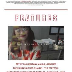 Newsletter - 10/15/18
