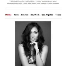 Newsletter - 10/09/2014