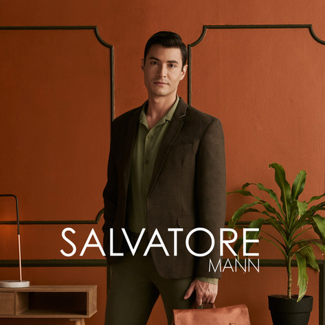SALVATORE MANN